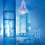 Icy rooms…