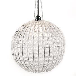 Belvedere hanging lamp $69  www.zgallerie.com