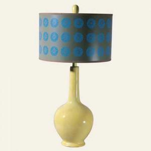 Maru table lamp $68  www.bellacor.com