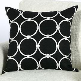 Circa pillow $39.95 www.zgallerie.com