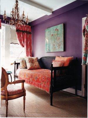 Interior design: Emma Jane Pilkington