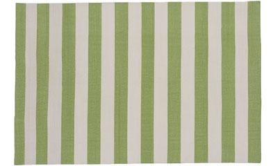 24-Green-&-White-Stripe