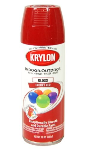 Krylon-Spray-Paints-52101-Krylon-Cherry-Red-Spray-Paint-KRYLON-AEROSO-B0038D5BSM-L