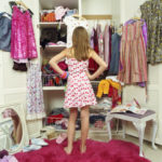 Why do we love our closets?