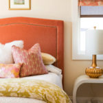 Making our masterbedroom happier
