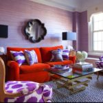 Design Obsession – Grass cloth wallpaper