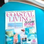 My Design Q & A in Coastal Living!