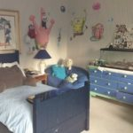 Client Boy's room- BEFORE/AFTER