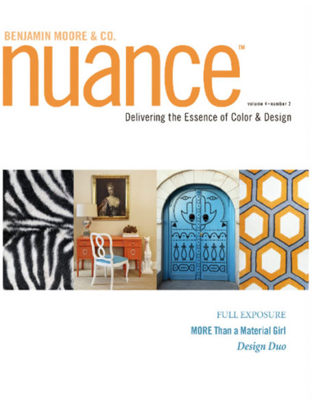 NuanceCover
