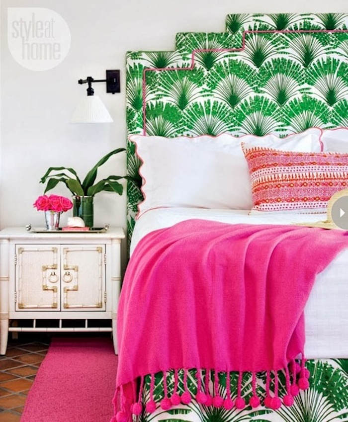 floral headboards2 Abby M Interiors copy