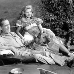 AT HOME WITH BOGART & BACALL