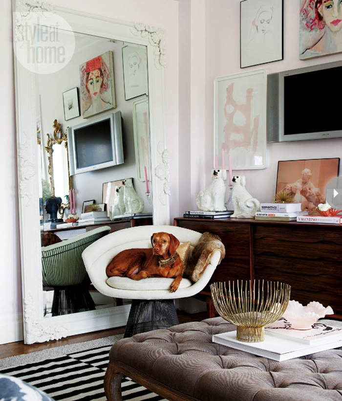 feminineglam-livingroom