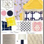BEDROOM DESIGN IDEA – SPRING BLOOM!