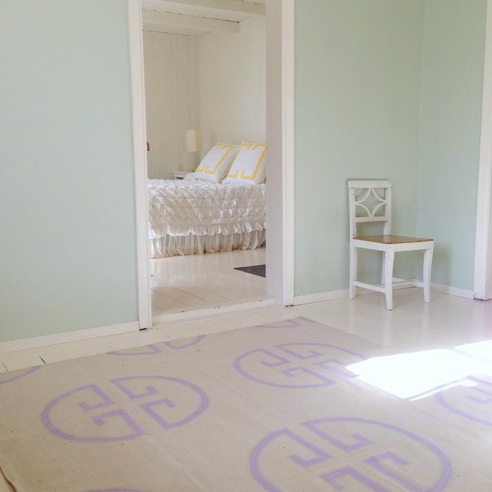 JIll Sorensen Lifestyle-Lavender Monogram