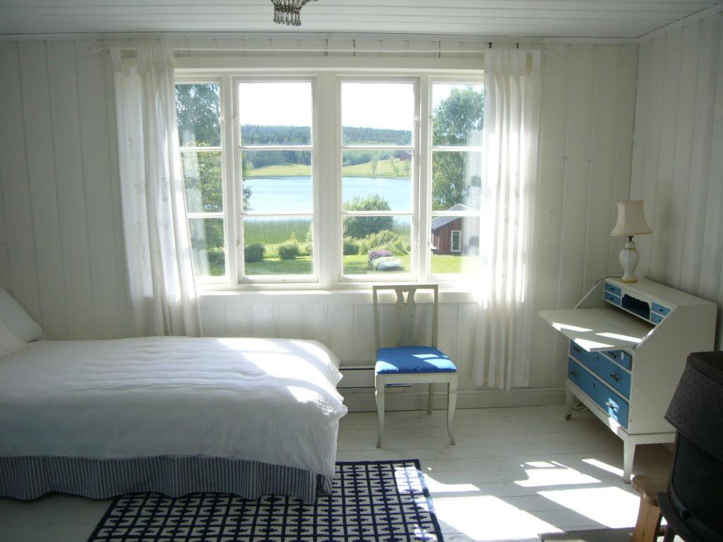 JIll Sorensen swedish guest house