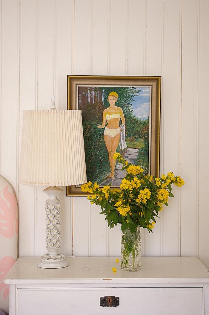JIll Sorensen-Swedish house