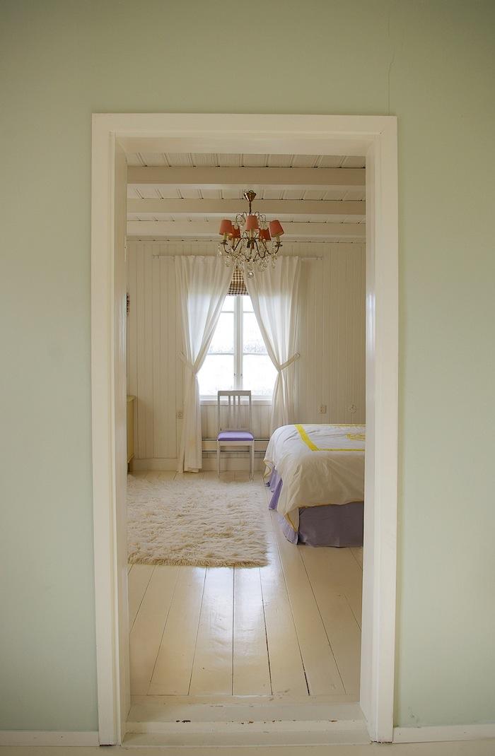 JIll Sorensen-Swedsih master bedroom