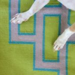 Happiness underfoot – my new carpets