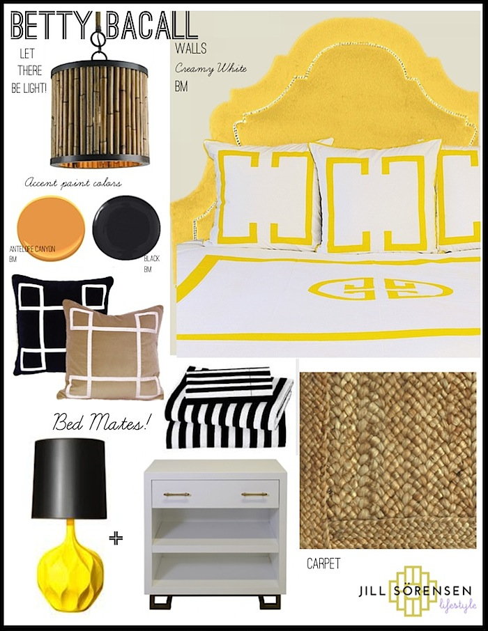 Bedroom Desogn idea-JillSorensen Lifestyle-Bacall