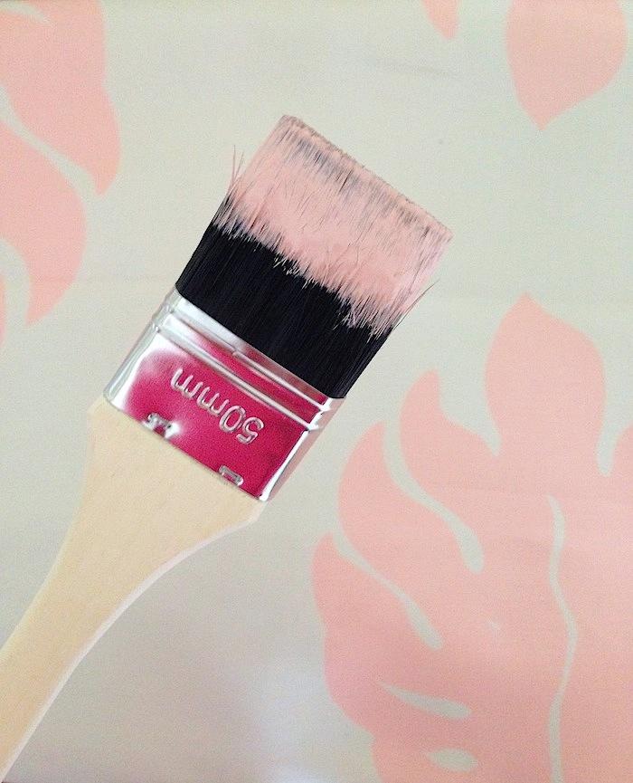 Pink color scheme-Jill SorensenLifestyle