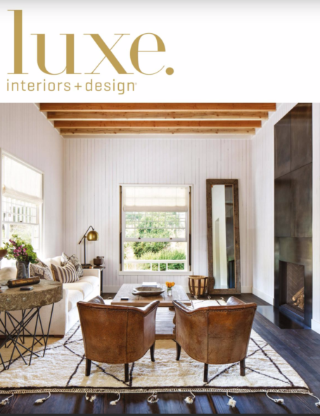 Luxe2 cover