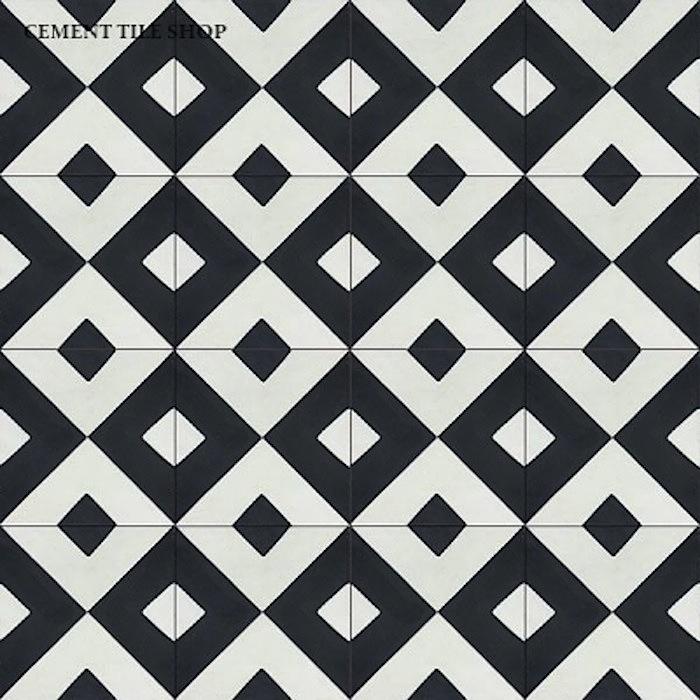 CheckeredBlack16_400x400