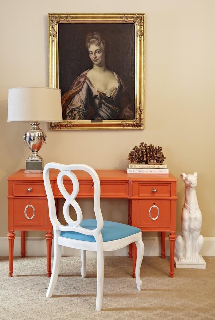 Jill Sorensen Bedroom
