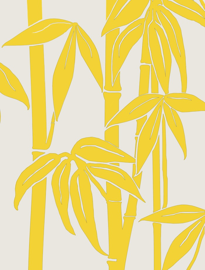 bamboo leaf jill sample_yellow1 gray outline copy
