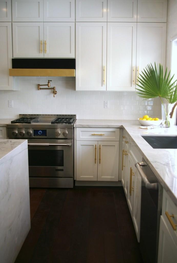 Jill Sorensen Interior Design - One Room Challenge Kitchen Makeover