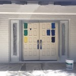 Help me pick a front door color!