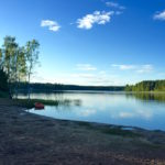 Unplugging Swedish style