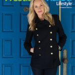 My house tour in Malibu Westlake magazine