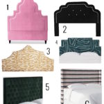 My Top 10 headboards for the anti minimalist