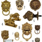 Top 10 Lion Hardware list & Lion Decor