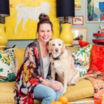Happy Home Tour – Amanda Louise's cheerful condo