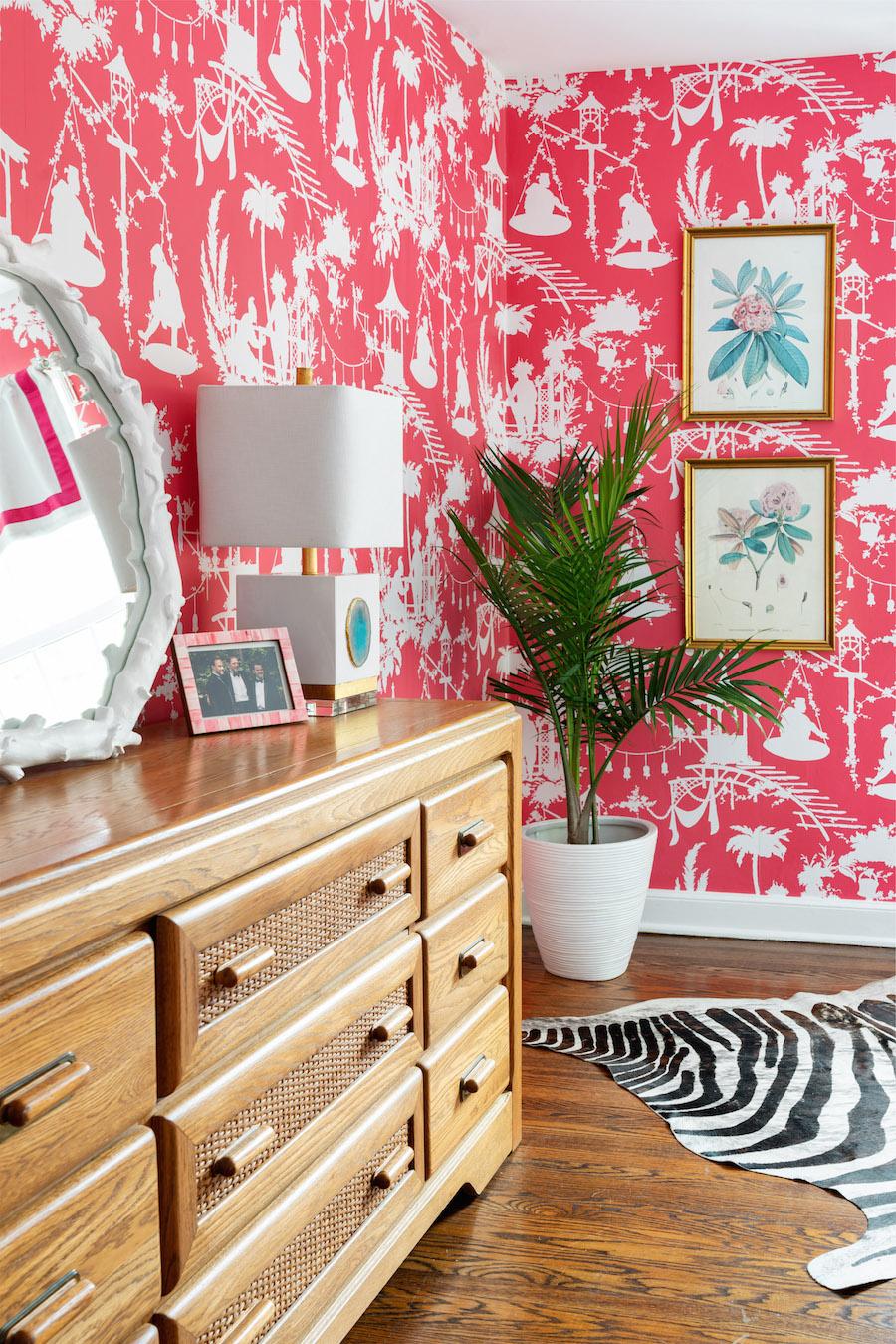 Happy Home Tour! Meredith's Vibrant Retreat – Jill Sorensen Best Children's Lighting & Home Decor Online Store