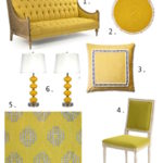 Color to Steal: Best Bold Yellow Paint Colors
